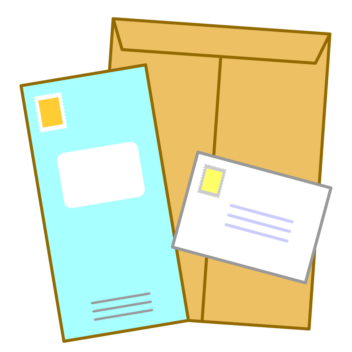 物 転送 郵便